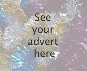 See your Christmas advert here 2